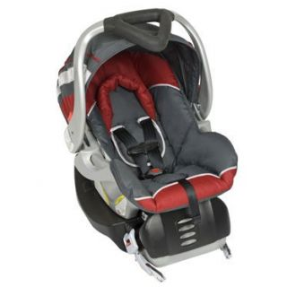 Baby Trend Expedition ELX Jogging Stroller Car Seat Travel System