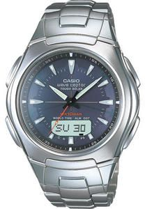Casio Wave Ceptor Solar Atomic Watch WVA430DJ 1A