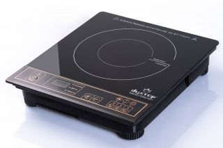 Portable Induction Cooktop Countertop Burner stove hotplate 1800W