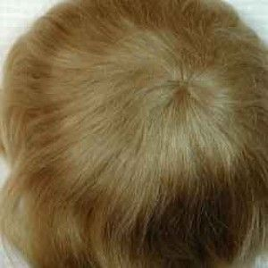 reborn kemper cassie mohair baby doll wig size 14 15