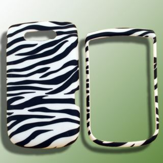 Faceplate Case Car Charger for Blackberry Torch 9800 9810 G Snap on at