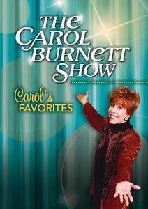 The Carol Burnett Show The Best Episodes New DVD Boxset