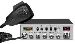 Brand New Cobra 148 GTL Am SSB CB Radio  028377902666