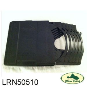 LAND ROVER CD PLAYER CHANGER MAGAZINE CARTRIDGE RANGE P38 DISCOVERY