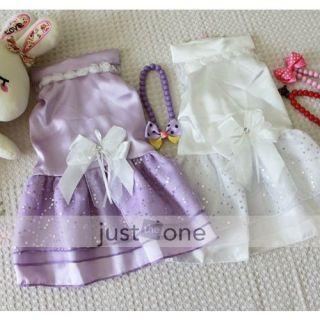 Cat Girls Wedding Princess Sweet Cute Dress Clothing Apparel Hot