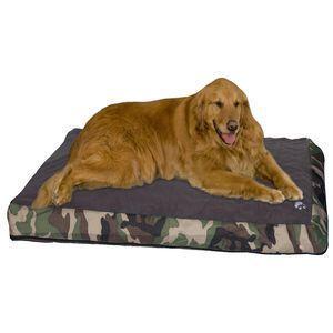 Pet Gear Natures Foundation Dog Pet Cedar Bed Cot Med