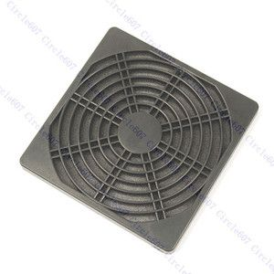 Dustproof 120mm Case Fan Dust Filter for PC Computer