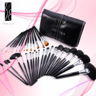 Set de 32 Brochas Pinceles Para Maquillaje FRAULEIN3º8