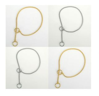 SNAKE CHAINS for DOGS    in The USA & Canada Discounted