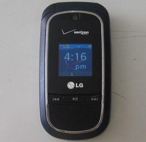 lg vx8360 verizon gps cell phone home chargr description lg vx8360