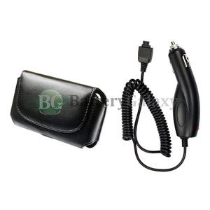 New Car Charger Cell Phone Case for LG VX10000 Voyager