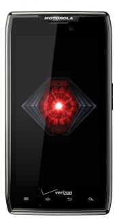 New Motorola Droid RAZR Maxx Cell Phone Verizon CDMA Clean ESN GPS