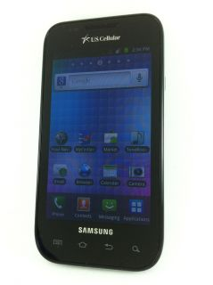 Samsung Mesmerize SCH i500 US Cellular Android Touchscreen 5 MP Camera