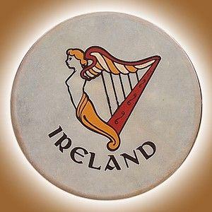 Traditional Celtic Design Irish Bodhran Drum Beater