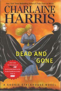 Sookie Stackhouse 1 9 Charlaine Harris True Blood Southern Vampire
