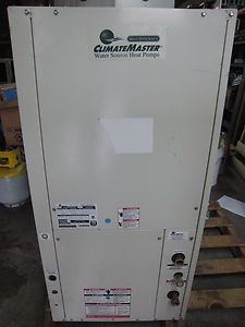 Central Air 3 Ton Central AC Heat Geothermal Water Source Heat Pump