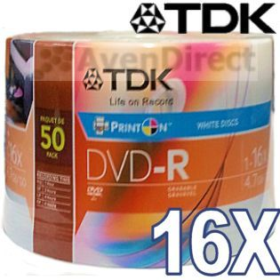 16x dvd r media for recording data home videos photos music and more