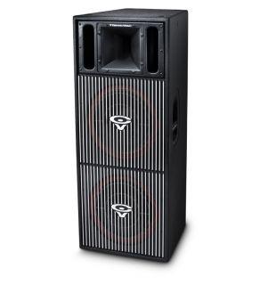 cerwin vega cvp 2153x 3 way dual 15 pa full range loud speaker 2000