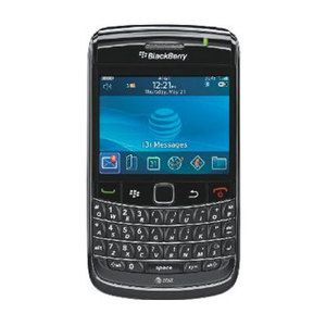 Blackberry 9700 Bold at T Rim 3MP Camera Cell Phone 843163049796