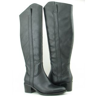 Charles by Charles David Marquis Boots Shoe Black Women