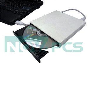 External CD ROM Drive for Mini Netbook Laptop Notebook