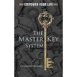 New The Master Key System Haanel Charles F 0486476421