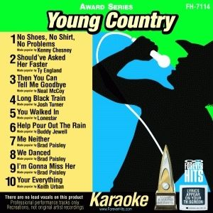 21 Country Karaoke CDG Discs 232 Sg New Old Forever Hits Set PAISLEY