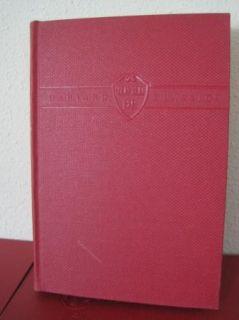 Classics 5 Foot Book Shelf Charles w Eliot Vol 1 51 P F Collier