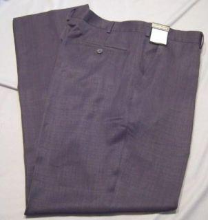 Chereskin Mens Charcoal Dress Pants Mens Dark Gray Dress Pants Gray