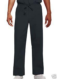 Cherokee Scrubs Unisex Mens Scrub Drawstring Pants 4100