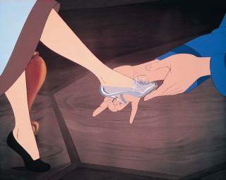 Dress Shoe Slipper Cinderella Ariel Snow White Belle Tiana