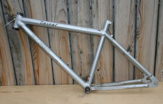 26 Mountain Bike Frame Chehalis Washington Gradient Tubing
