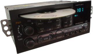 1997   1999 CHEVROLET VENTURE VAN MODEL ORIGINAL STEREO CD DISC PLAYER