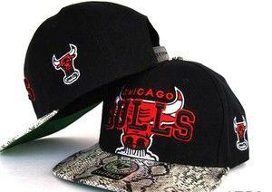 Chicago Bulls Snapback Hats Hip Hop adjustable bboy Baseball Cap
