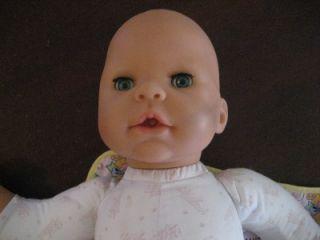 Zapf Creation Baby Born Chou Chou Girl Doll Clothes Accessories Lot