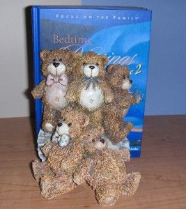 teddy bear bookends home decor new children s gifts