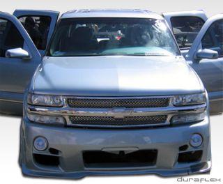 00 06 Chevrolet Tahoe/Suburban/ 99 02 Silverado Duraflex Platinum