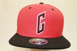 Chicago Bulls NBA Adidas Snapback Hat Cap Offical on Court Team