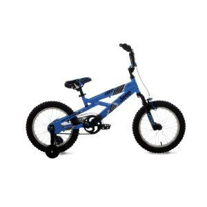 Boys Bike 16 Inch Wheels New Kids Accessories Scooters Bikes Outdoors