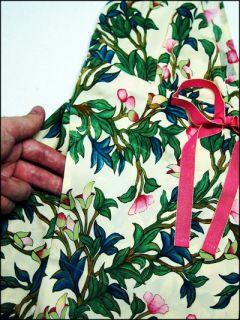 Womens Diane Von Furstenberg Silk Blouse Shirt $225