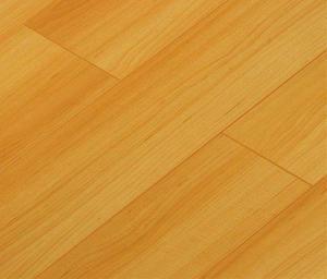 ... Definition Gloss Golden Cherry Laminate Floor Flooring Ac3 HDF ...