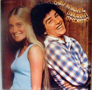 chris knight maureen mccormick s t label format 33 rpm 12 lp stereo