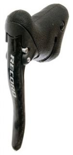 on this item is free campagnolo record carbon brake levers 2010