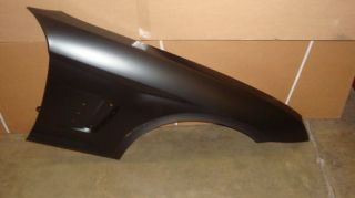 Chrysler Crossfire Right Front Fender 2004 08