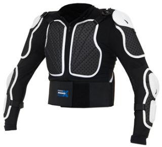 Brand X X Suit Adult   Black