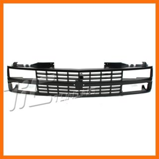 Chevy Suburban Blazer C K Pickup Grille Grill New Front Body Parts