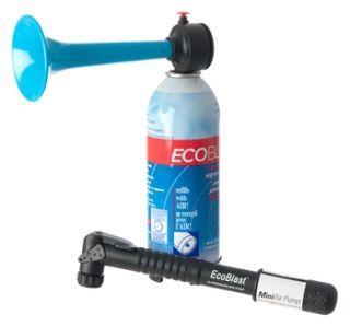 Samui Ecoblast Signal Horn inc. Mini Pump