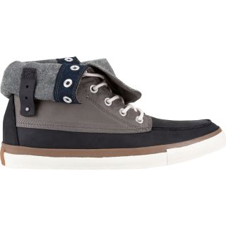 Converse Chuck Taylor All Star Classic Mens Boots