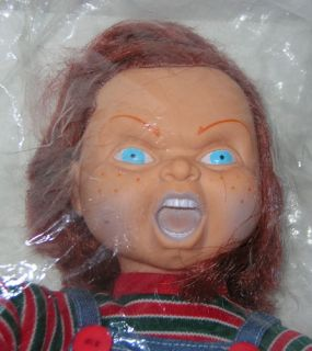 Vintage Childs Play 2 Good Guys Fat Chucky 12 Doll Mint SEALED