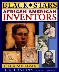 African American Inventors New by Christine Sullivan 1118115996